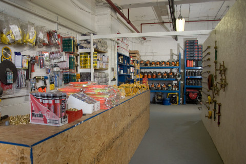 Abatement Tool Rentals & Repairs